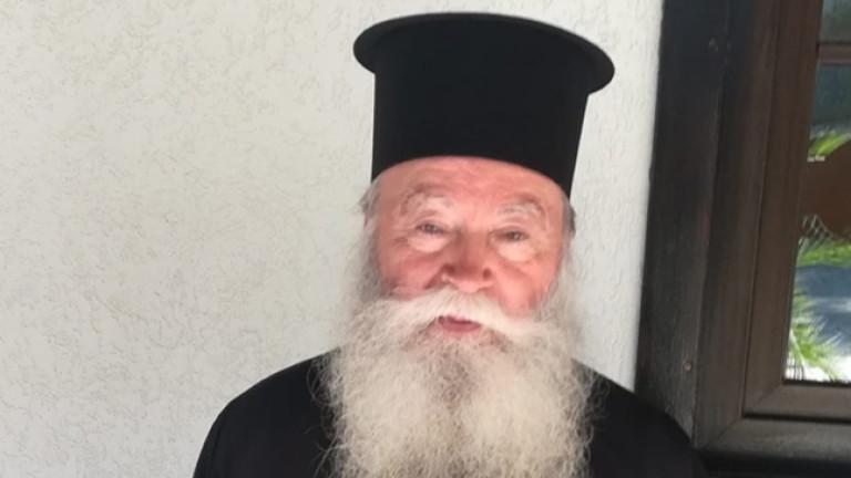 Първото начално общообразователно православно училище отваря врати на 15 септември