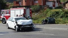 65-годишен мъж загина при катастрофа в Дупница