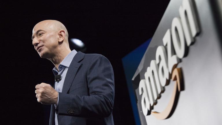 """Как Amazon """"краде"""" от основния бизнес на Google?"""