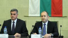 Първан Симеонов: Ако ген. Стефан Янев е служебен премиер, Румен Радев ще е водещ