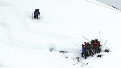 Лавина уби петима чешки скиори в Австрийските Алпи