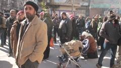 Терористите в Алепо изяли храната от чужбина и оставили цивилните да гладуват