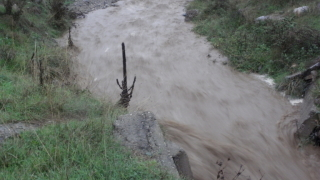Пречиствателна станция в критично състояние, опасност от екокатастрофа в река Искър