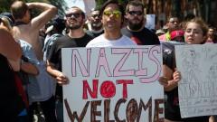 Хиляди на протест в Бостън за защита свободата на словото