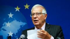 Борел: Скоро се възобновяват преговорите по иранската ядрена програма