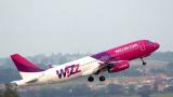 Wizz Air с два полета седмично от София до Малта от 20 юни