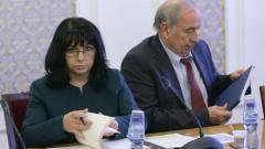 Депутатите удивени, за първи път чуват министър да е доволен от бюджета си