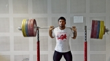 Малко не достигна на Божидар Андреев за медал