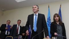 ДПС обяви подкрепата си за Орешарски