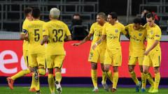 ПСЖ победи Андерлехт с 4:0 като гост