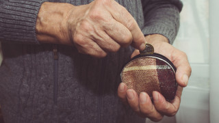 България е 4-та в ЕС по риск от бедност на пенсионерите