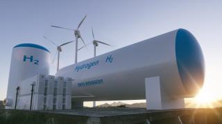 Най-големият завод за зелен водород ще бъде в Саудитска Арабия