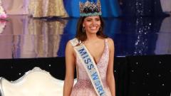 Пуерториканка е новата най-красива жена в света