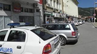 Изтръгнаха банкомат от сградата на общината в Бобошево