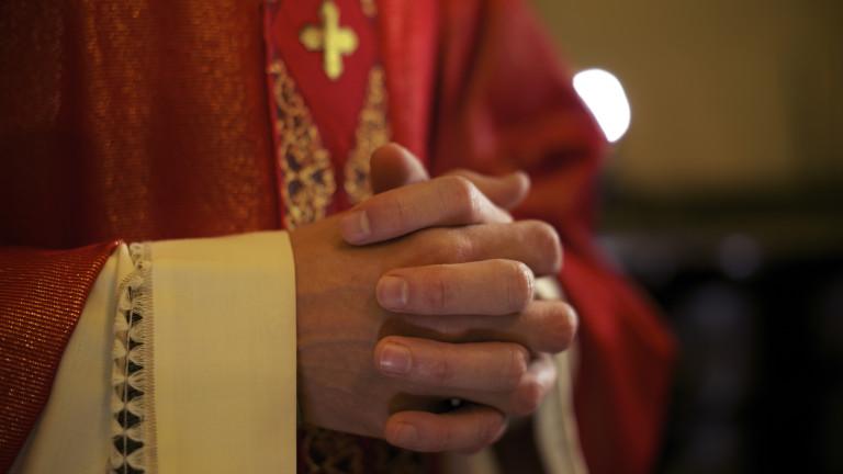 И в Холандия разкриха разврат в Католическата църква