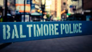 7 души са простреляни в центъра на Балтимор