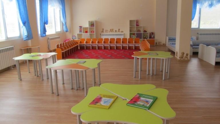 И детски градини стават средищни и защитени