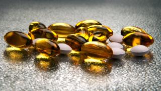 Хапчета витамин Д срещу настинки и грип