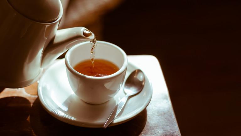 FesTEAval - изложение на чай в София този уикенд