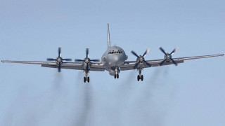 """Сирийската ПВО, свалила Ил-20, няма руска система """"свой-чужд"""", информира руското МО"""