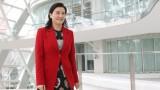 Най-богатата жена в света, спечелила състоянието си сама, споделя 3 съвета за успех