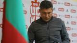 Красимир Балъков: Създадохме концепция за развитие на футбола, но тя така и не достигна до клубовете