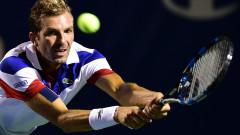 Жулиeн Бенето обвини организаторите на Australian Open, че фаворизират Роджър Федерер