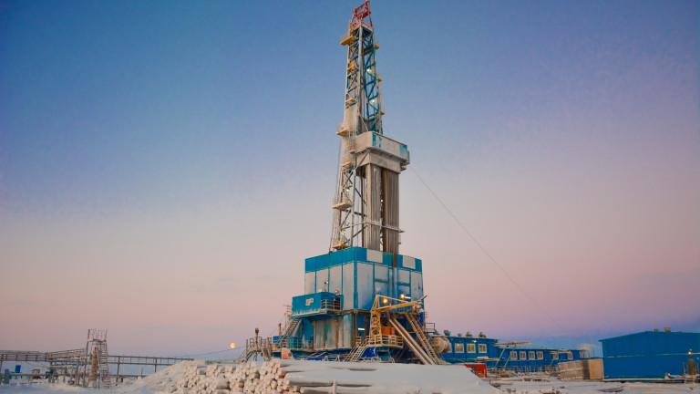 До средата на декември излизат с ОВОС за добива на газ в Добруджа