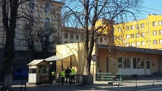 Нападнаха надзирател в Централния софийски затвор
