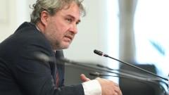 Разследват министъра на културата Боил Банов за спрения небостъргач I Tower