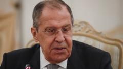 Лавров иронизира българската прокуратура, обвинила Русия за взривовете в оръжейни складове