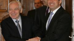 Отиде си президентът Желю Желев