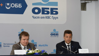 Финансовите рейтинги на ОББ подскочиха след сделката с KBC