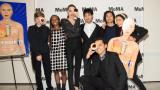 Анджелина Джоли, шестте деца на актрисата и една неочаквана поява