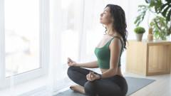 Медитацията не е почивка