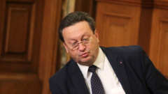 Таско Ерменков дойде в НС, за да отговори на Йордан Цонев