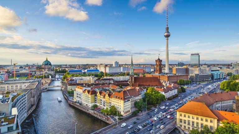За първи път от две години безработицата в Германия тръгна нагоре