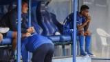 Кабрал: Стоянович е страстен треньор, но не мога да кажа, че е най-добрият в света