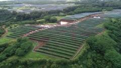 """Компанията зад ТЕЦ """"Гълъбово"""" откри най-големия в света хибриден соларен парк"""