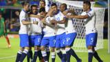 Бразилия стартира с убедителна победа на Копа Америка