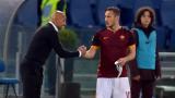Спалети: Не исках повече трансфери, но ще ни трябват нови футболисти