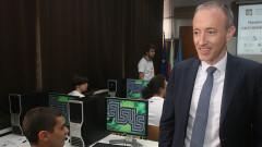 МОН свързва бизнес и образование с онлайн платформа в столицата