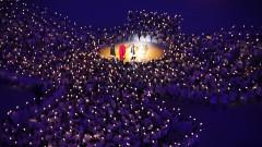 Смъртен случай на Олимпийските игри в ПьонгЧанг