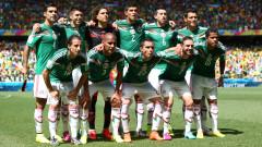 Защитник на Мексико влезе в историята на световните първенства