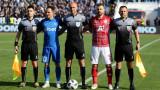 Станислав Тодоров ще ръководи дербито между Локомотив (Пловдив) и ЦСКА