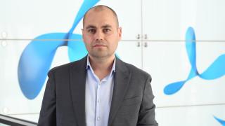"""Николай Николов е новият директор """"Бизнес продажби и маркетинг"""" в Теленор България"""