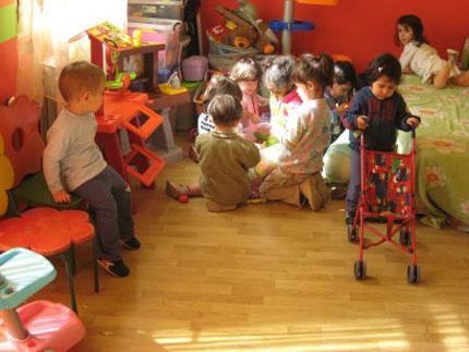 Електронно записване за детски градини в Пловдив от днес