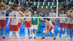 България завърши с тежка загуба тазгодишното си участие в Лига на нациите