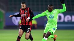 Волфсбург обърна Айнтрахт (Франкфурт) след два гола на Вегхорст