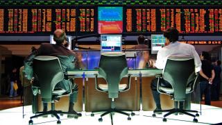 Акции за $4 милиарда за 30 минути: Европа с най-натоварения си борсов ден за 2020-а